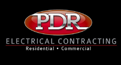 PDR Electrical Contracting