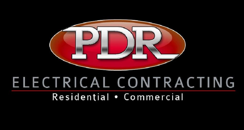 PDR Electrical Contractors